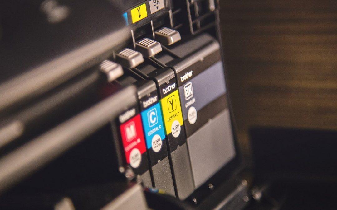 Een gids voor het kiezen van de juiste inktcartridge