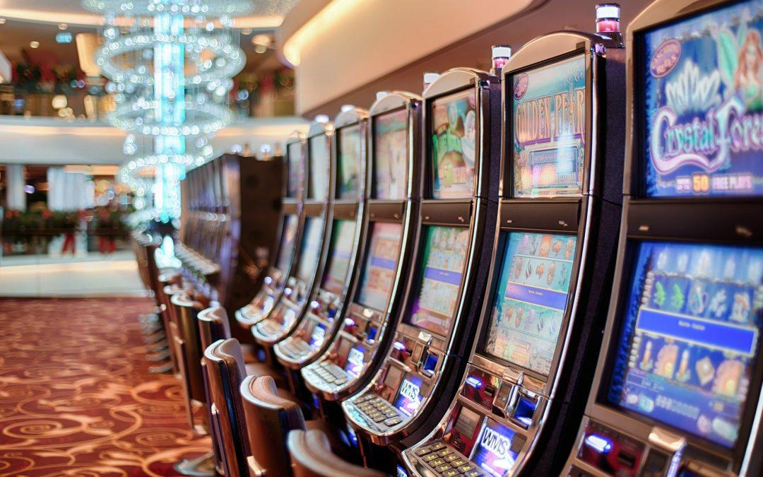 Mag je wel online gokken?