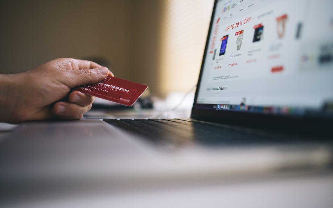 Meer bestellingen op jouw webshop? Zo gepiept!